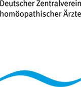 Deutscher Zentralverein homöopathischer Ärzte e.V. Logo