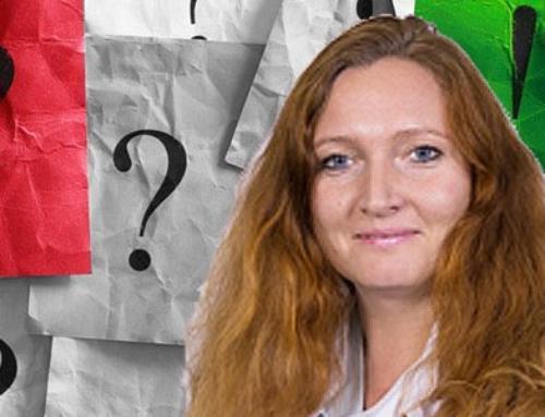 Dr. med. Doreen Jaenichen, Allgemeinmedizinerin, Bad Berka