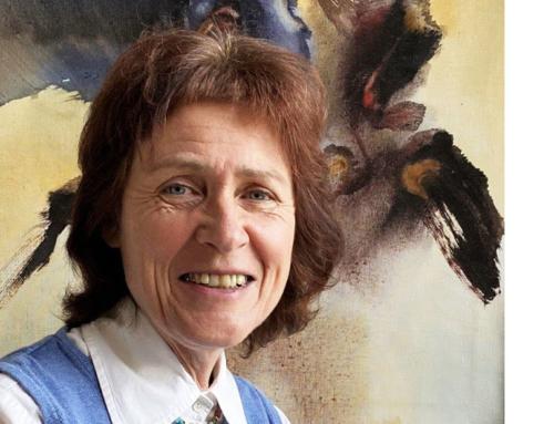 Dr. med. Eva Borsche, Allgemeinmedizinerin, Bad Kreuznach