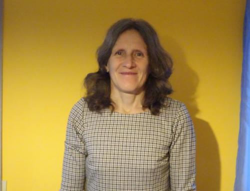 Dr. med. Sieglinde Lauer, Allgemeinmedizinerin, Kaiserslautern