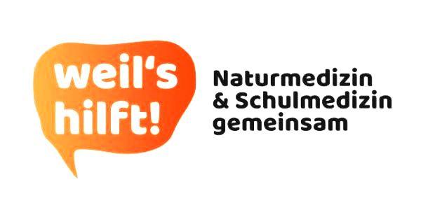 Weils Hilft Logo