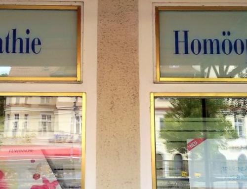 Homöopathie für den Apothekenalltag